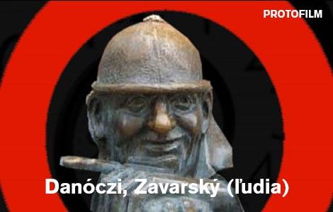 Danoczi, Zavarsky