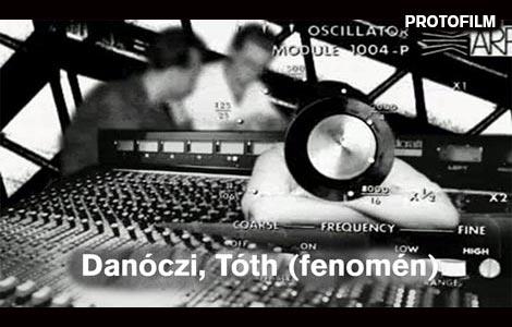 Danoczi,Toth