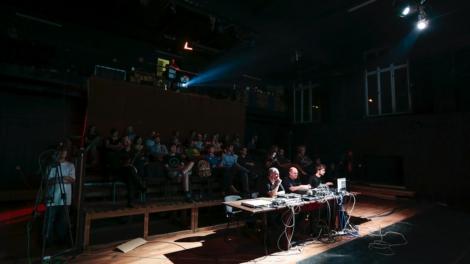Experimental Studio Concert SLAVAPOLIS-1