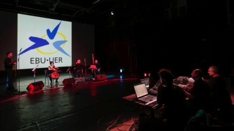 Experimental Studio Concert SLAVAPOLIS-2