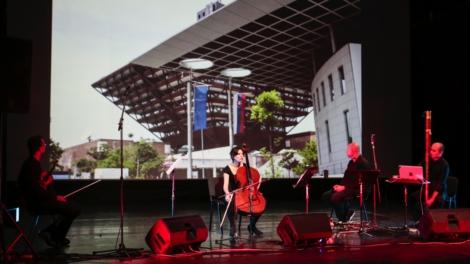 Experimental Studio Concert SLAVAPOLIS-5