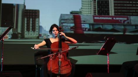Experimental Studio Concert SLAVAPOLIS-6