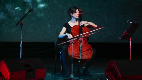 Experimental Studio Concert SLAVAPOLIS-8