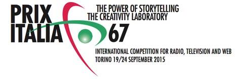 Prix-Italia-Logo