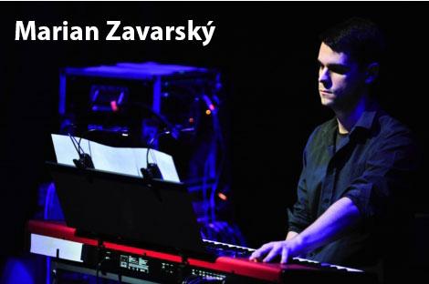 Ravello Marian Zavarský
