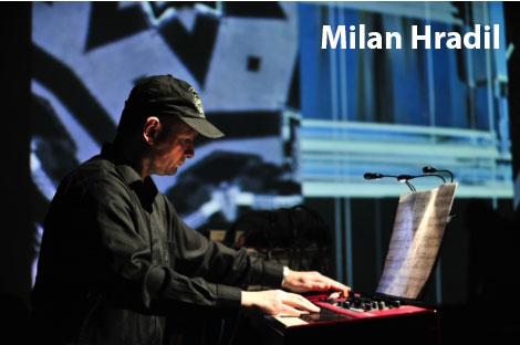 Ravello Milan Hradil