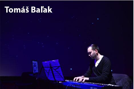 Ravello Tomáš Baľak