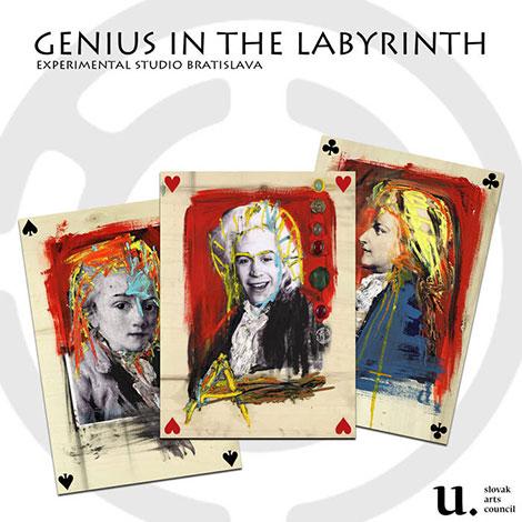 Genius-in-the-Labyrinth-album